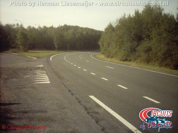 Oud Spa-Francorchamps - Malmedy