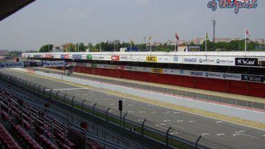 Circuit Barcelona - 6 jaar voordat Max Verstappen hier zijn eerste overwinning haalde