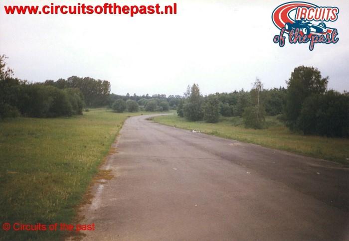 Circuit Nivelles-Baulers 1998
