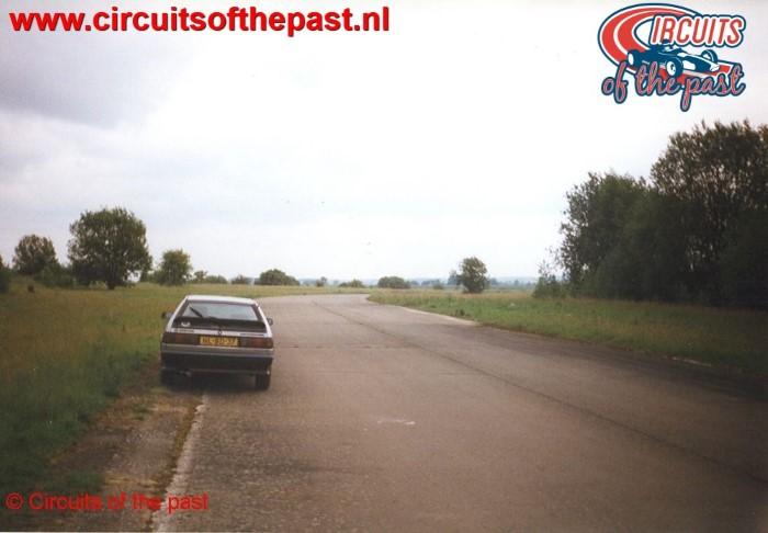 Circuit Nivelles-Baulers 1998 - Big Loop