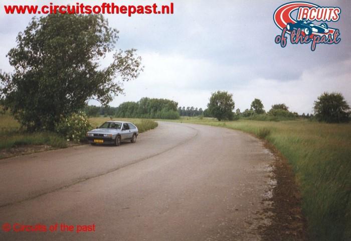 Verlaten circuit Nivelles-Baulers Big Loop