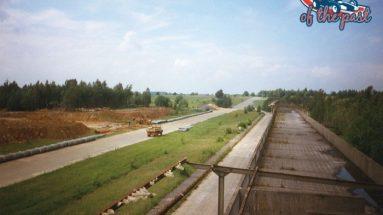 Nivelles-Baulers - Het verlaten circuit in 1998