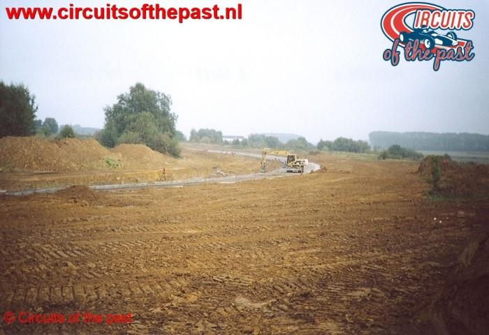 Circuit Nivelles-Baulers in 2003 - Big Loop