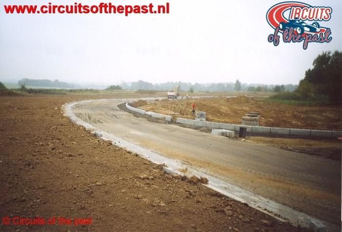 Circuit Nivelles-Baulers - Big Loop 2003