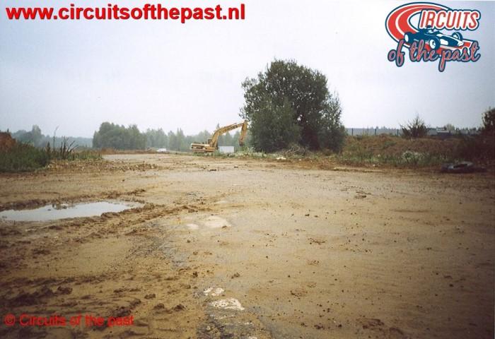 Circuit Nivelles-Baulers in 2003