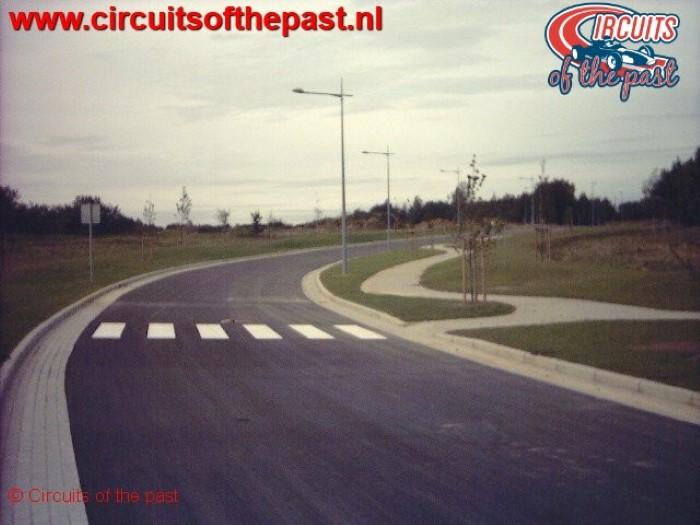 Circuit Nivelles-Baulers - Big Loop 2004