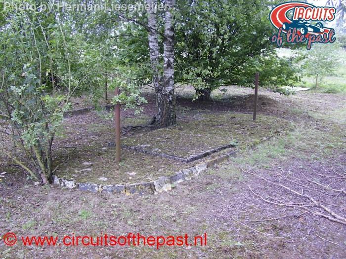 Circuit Nijvel 2013 - Oude ingang