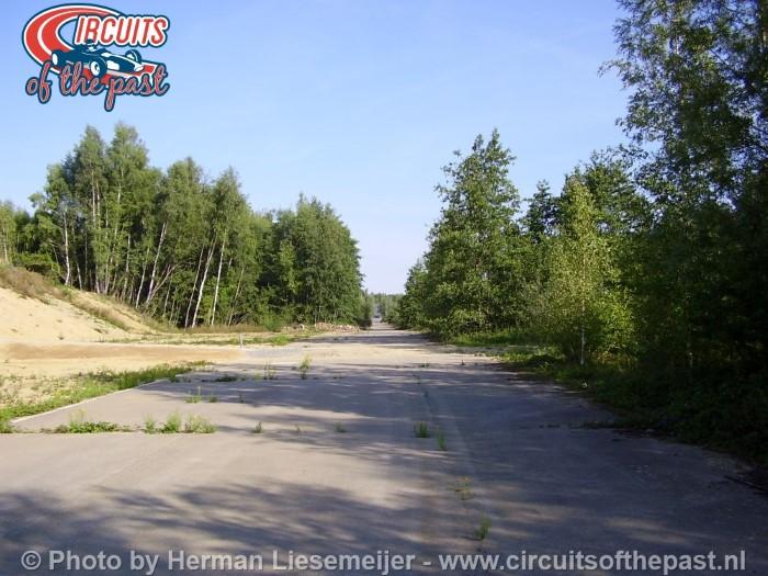 Circuit Nijvel 2015
