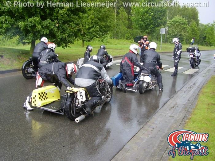 Grand Prix Revival Nivelles-Baulers 2014