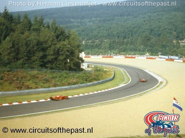 Spa-Francorchamps_- Grand Prix België 1997