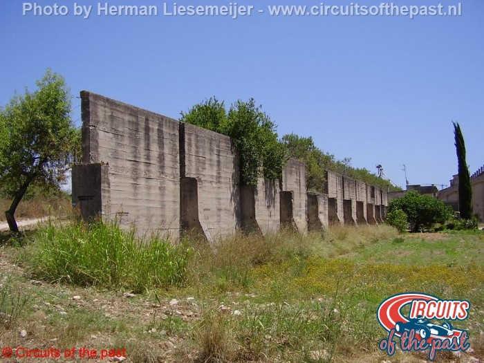 Sitges Terramar Circuit 2008