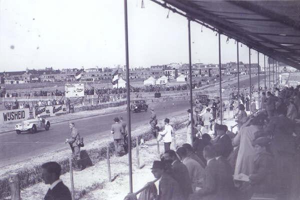 Stratencircuit Zandvoort 1939