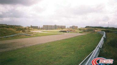 Circuit Zandvoort jaren 90 - De verlaten Marlborobocht
