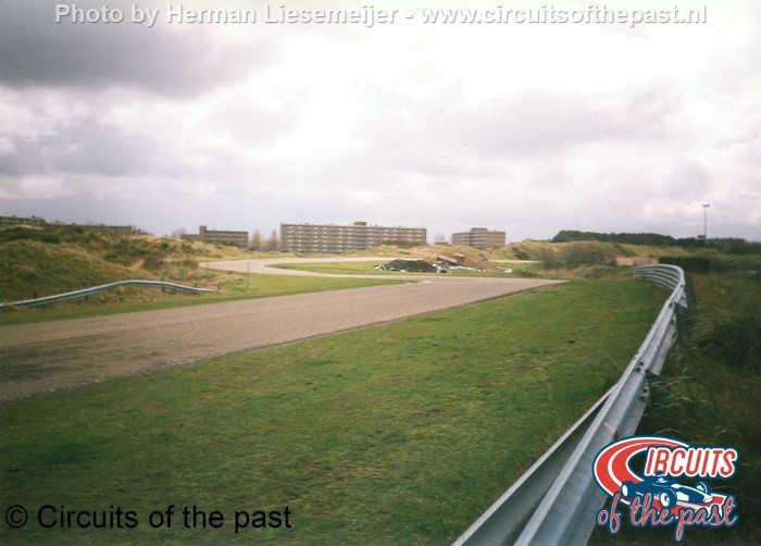 Oude Circuit Zandvoort - Marlborobocht