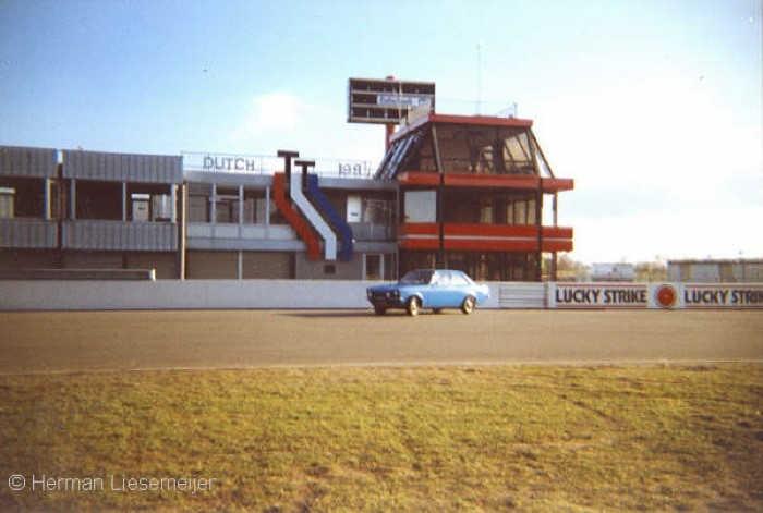 TT Circuit Assen 1990