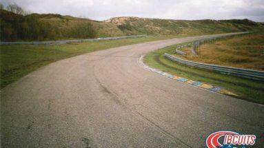 Oude Circuit Zandvoort 1998 - Het verlaten Scheivlak
