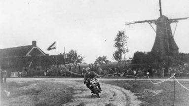 TT Circuit Assen 1925