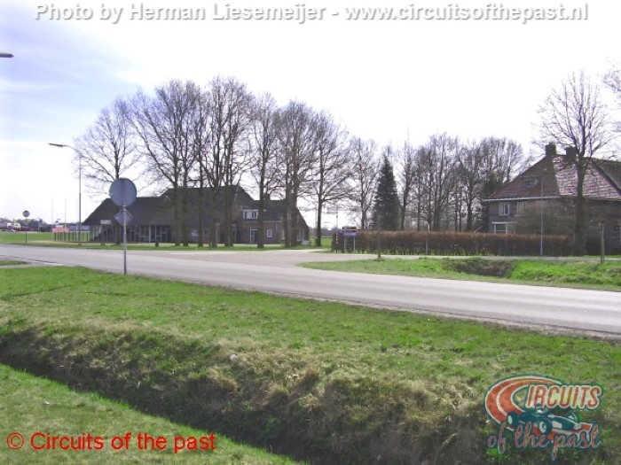 Dutch TT 1925 - Borger