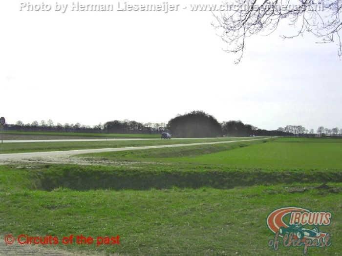 Dutch TT 1925 - Het verdwenen weggetje