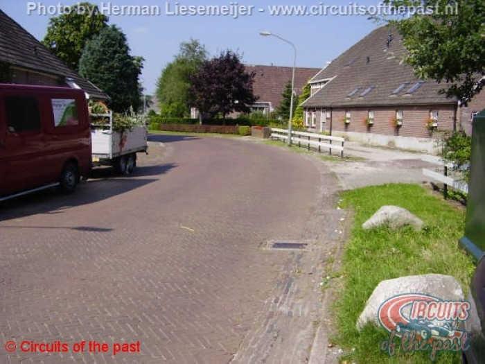 Dutch TT 1925 - Grolloo