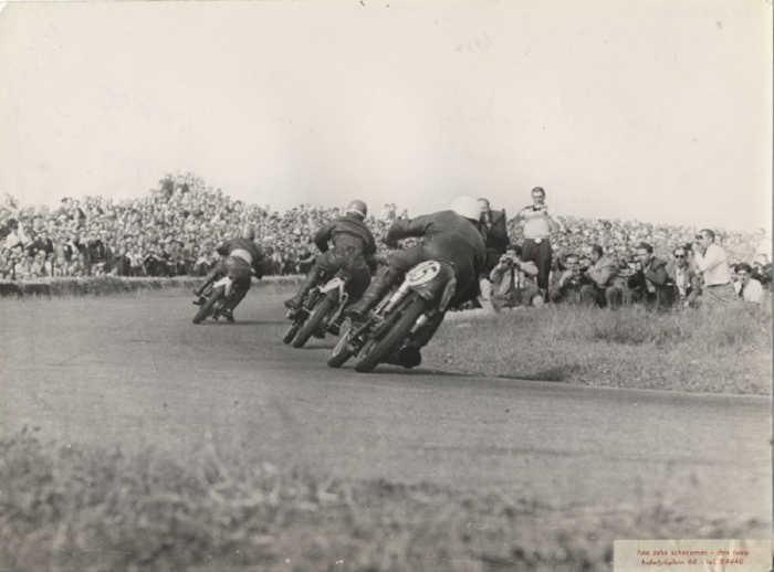 TT Circuit Assen - Dutch TT 1950