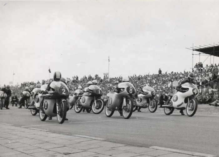 TT Circuit Assen - Dutch TT 1959