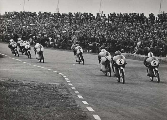 TT Circuit Assen - Dutch TT 1963