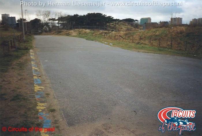 Circuit Zandvoort - Panoramabocht 1998