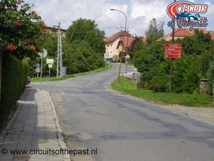 Brno-Masaryk - Zebetin