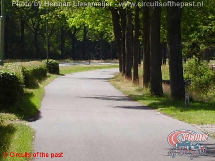 Oude TT Circuit Assen 1926 - 1954