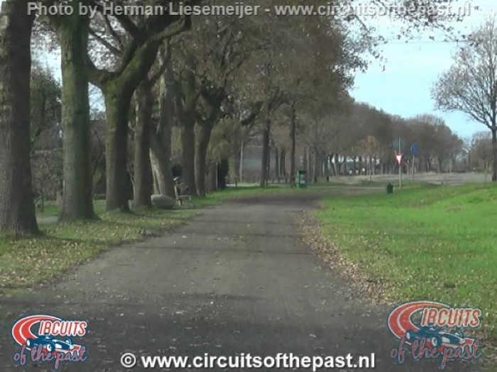 Oude TT Circuit Assen 1926 - 1954 - Laaghalen