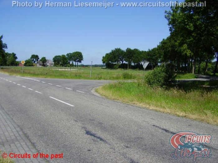 Oude TT Circuit Assen 1926 - 1954 - Laaghalerveen