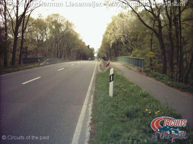Grenzlandring - Rheydter-Gerade