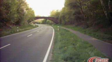 Grenzlandring - Bridge Roermonder Kurve