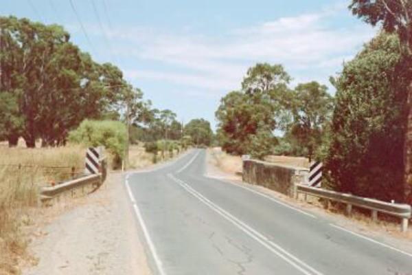 Lobethal Street Circuit Australia