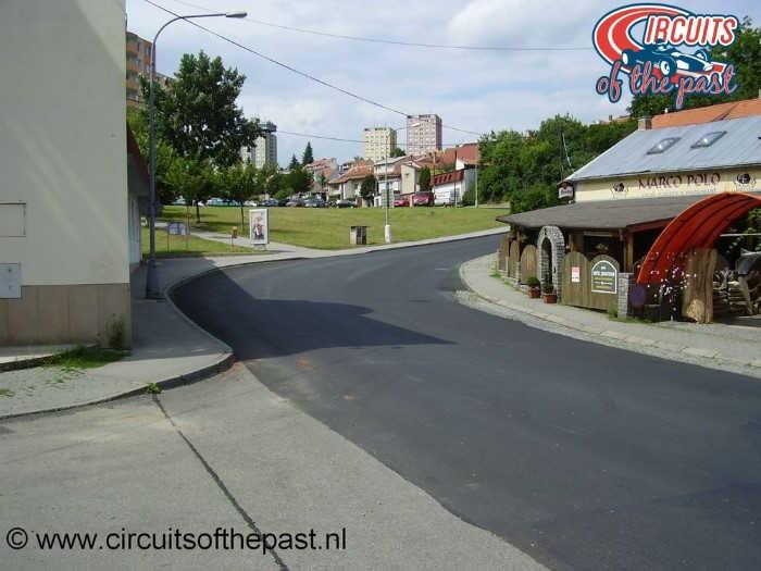 Masaryk Circuit Brno - Kohoutovice