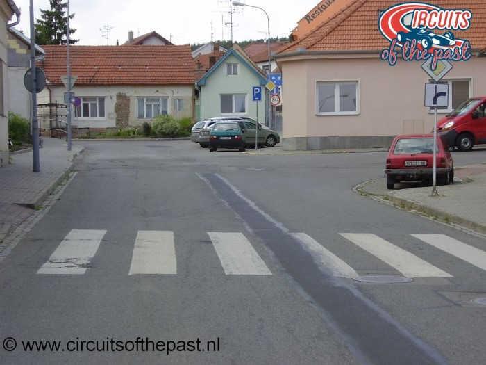 Masaryk Circuit Brno - Žebětín