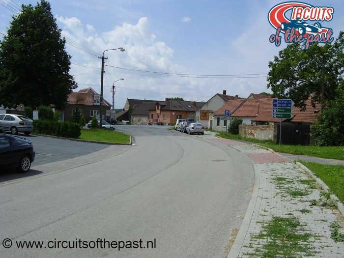 Masaryk Circuit Brno - Ostrovačice