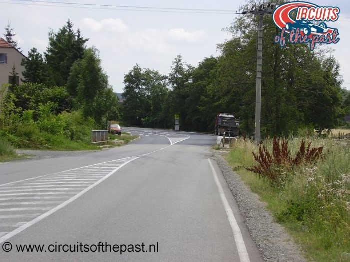 Masaryk Circuit Brno