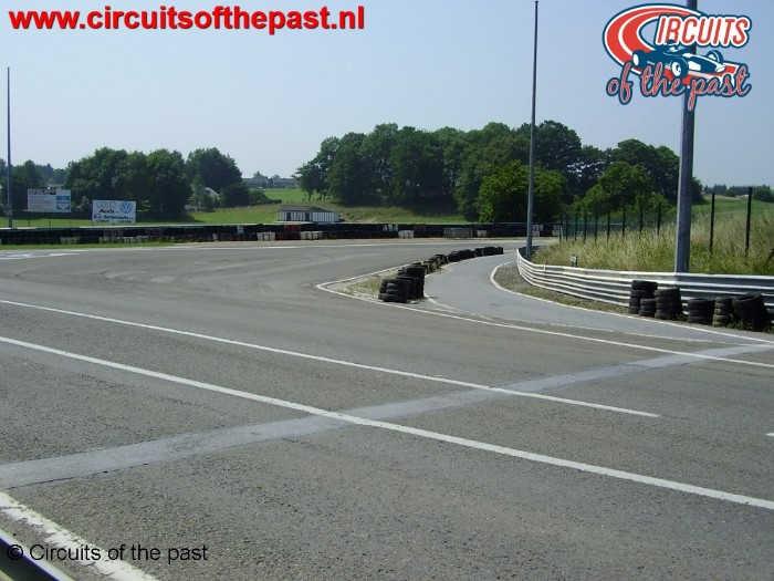 "Chimay Circuit - ""Porte de Mons"""