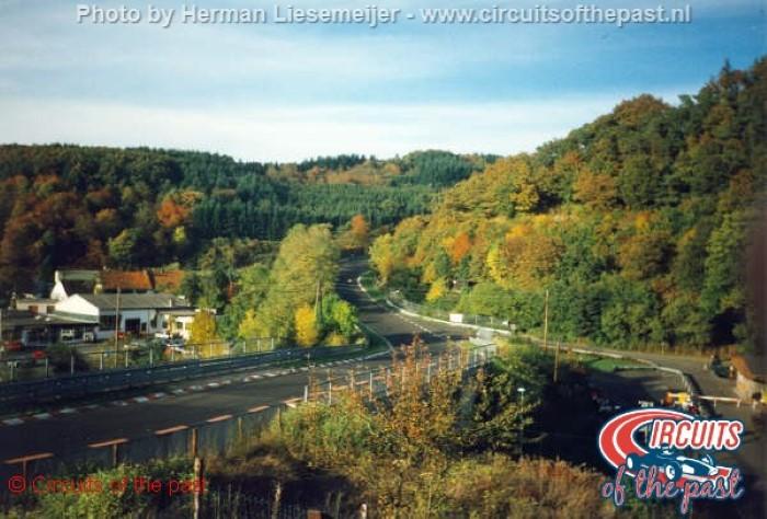 Nürburgring Breidscheid