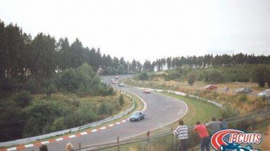 Nürburgring - Eschbach