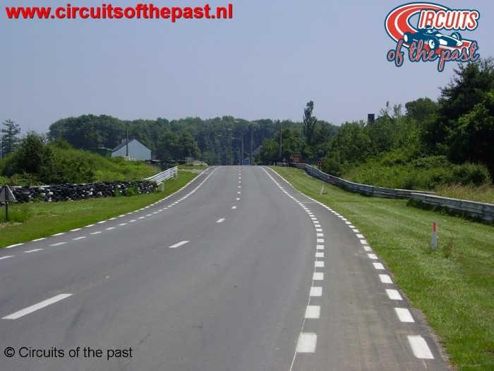 "Oude Circuit Chimay - ""Petit Pont"""
