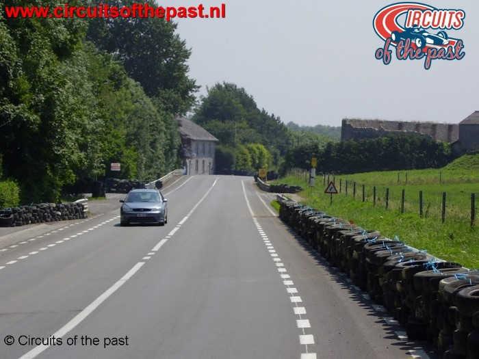 Oude Circuit Chimay