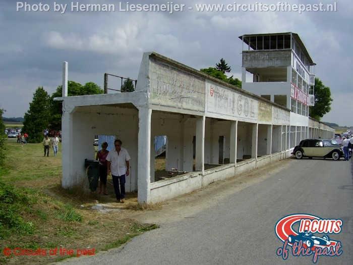 Circuit Reims-Gueux