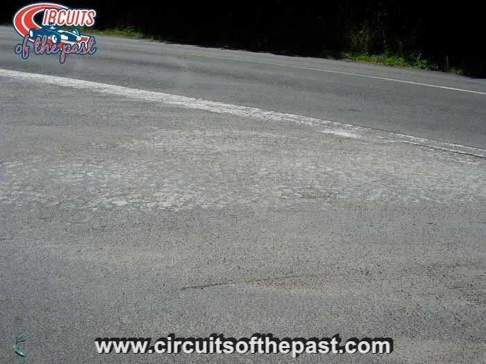 Circuit Rouen-les-Essarts - De kasseien komen weer tevoorschijn in Nouveau Monde