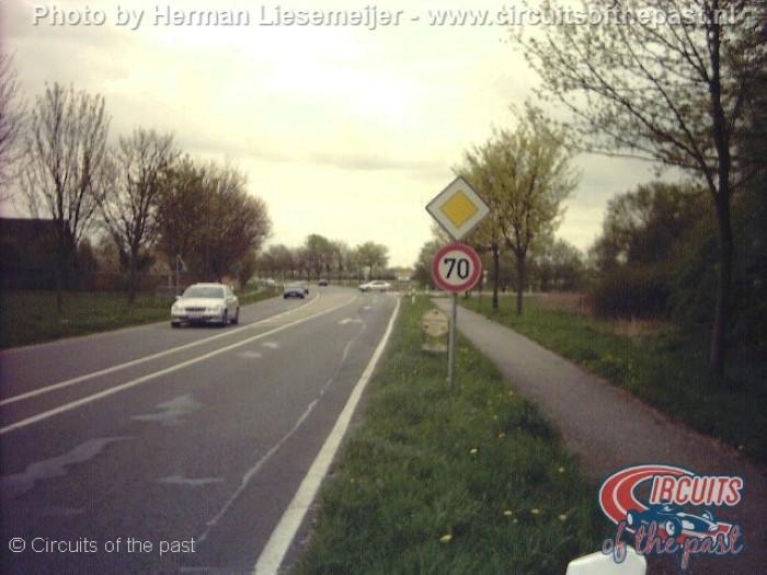 Grenzlandrng Wegberg Duitsland