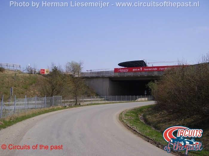 Nürburgring Südschleife
