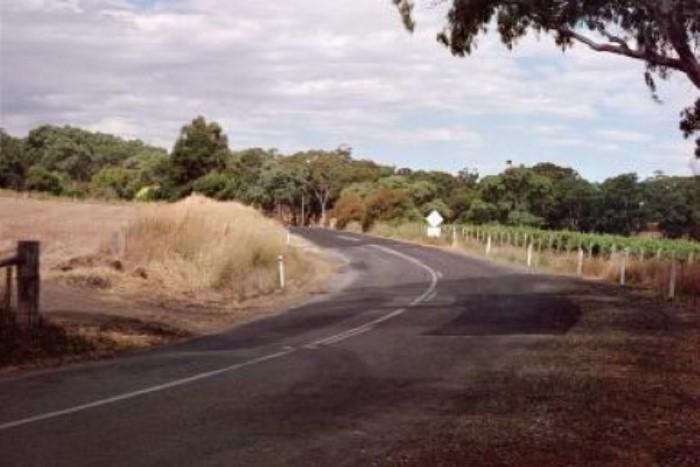 Stratencircuit van Lobethal Australië