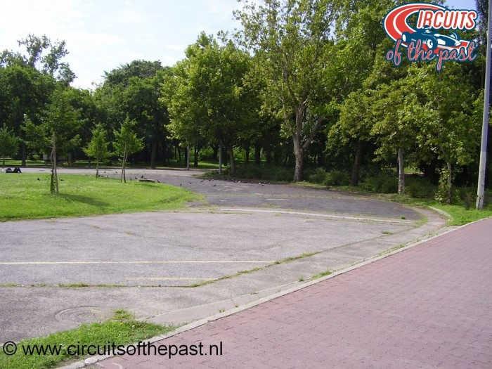 Circuit Népliget Park